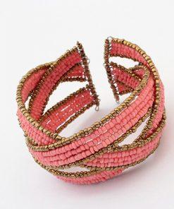 Bohemian Multi Layers Fashion Beads Bracelets Bangles Charm Ethnic Pulseras Mujer Bijoux B